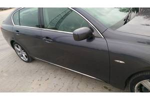 б/у Дверь задняя Lexus GS