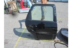 б/у Двери задние Mazda Tribute