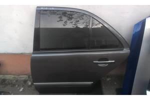 б/у Двери задние Mercedes 210