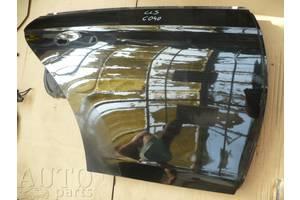 б/у Дверь задняя Mercedes CLS-Class