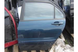 б/у Двери задние Mitsubishi Lancer