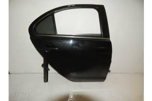 б/у Дверь задняя Mitsubishi Lancer