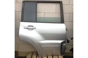 б/у Дверь задняя Mitsubishi Pajero Wagon