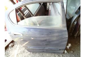 б/у Двери задние Nissan Maxima QX