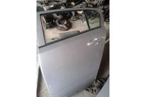 б/у Двери задние Opel Astra H Caravan