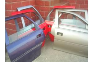 б/у Двери задние Opel Vectra B