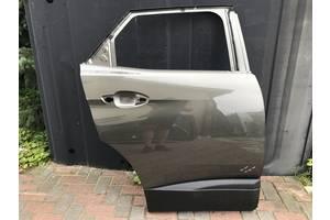 б/у Двери задние Peugeot 3008