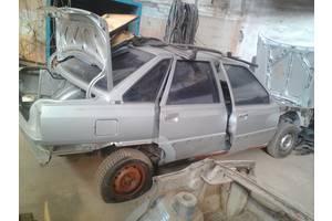 б/у Двери задние Renault 21