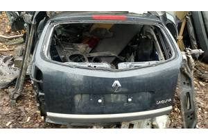 б/у Двери задние Renault Laguna II