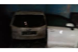 б/у Двері задні Subaru Forester