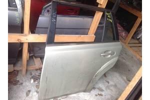 б/у Двери задние Subaru Outback