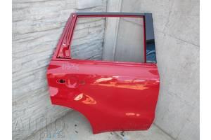 б/у Дверь задняя Suzuki Vitara