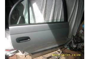 б/у Двери задние Toyota Carina E