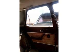 б/у Двери задние Toyota Cresta