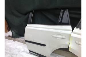 б/у Двери задние Toyota Rav 4