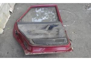 б/у Двери задние ВАЗ 2110