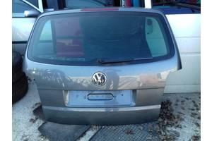 б/у Двери задние Volkswagen Touran
