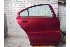 б/у Дверь задняя Volvo S60