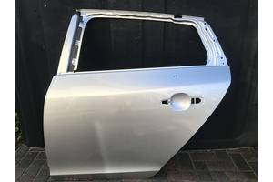 б/у Двери задние Volvo V60