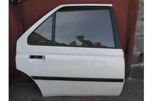 б/у Дверь задняя Peugeot 605