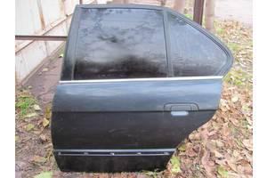 б/у Двери задние BMW 525