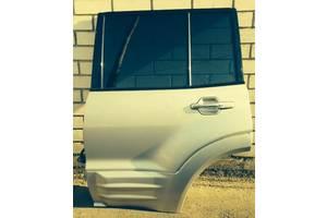 б/у Дверь задняя Mitsubishi Pajero