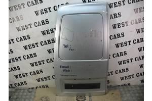 б/у Дверь задняя Opel Combo груз.