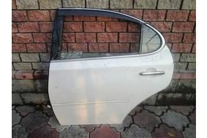б/у Двери задние Lexus ES