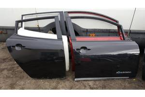 б/у Двери задние Nissan Leaf