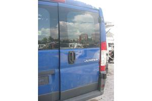 б/у Дверь задняя Peugeot Boxer груз.