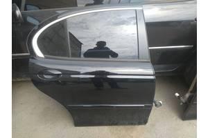 б/у Двери задние Jaguar X-Type