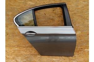 б/у Двери задние BMW F10