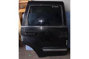б/у Дверь задняя Jeep Grand Cherokee