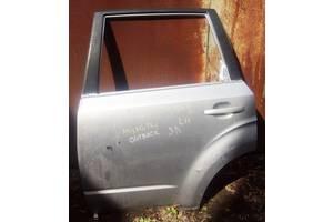 б/у Дверь задняя Subaru Forester
