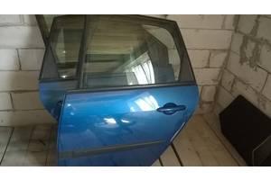 б/у Двери задние Renault Grand Scenic