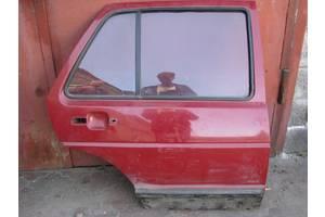 б/у Дверь задняя Volkswagen Golf II