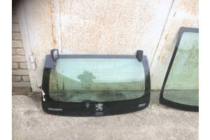 б/у Двери задние Peugeot 107