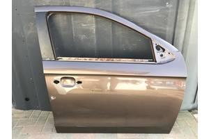 б/у Двери передние Citroen C-Elysee