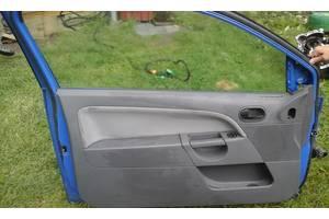 б/у Двері передні Ford Fiesta