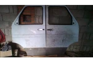 б/у Двери передние Iveco 35