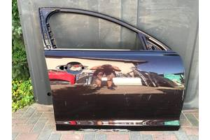б/у Двери передние Jaguar XJ