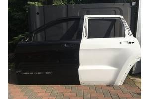 б/у Двери передние Jeep Grand Cherokee