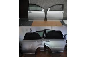 б/у Двери передние Lexus
