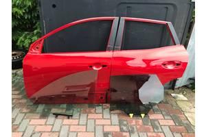 б/у Двери передние Renault