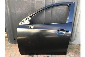 Новые Двери передние Mazda 2