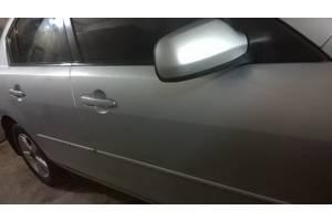 б/у Двери передние Mazda 3 Sedan