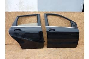 б/у Дверь передняя Mercedes B-Class