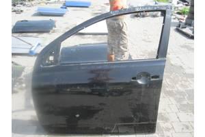 б/у Двери передние Nissan Qashqai+2