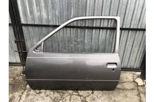 б/у Двері передні Opel Kadett