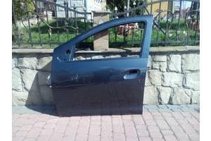 б/у Двери передние Renault Logan